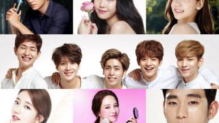 K-Celebrities 101-  Cosmetic Models soompi