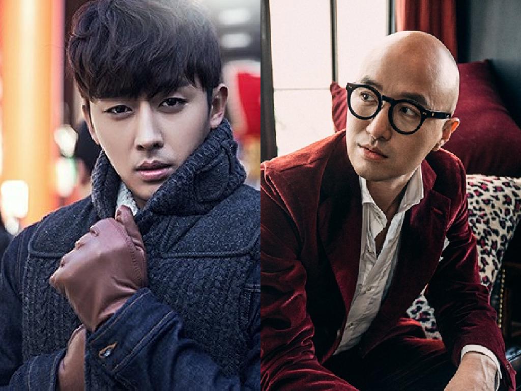 Son Ho Joon Hong Suk Chun