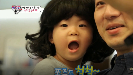 Song Triplets Superman Returns haircut wig 11