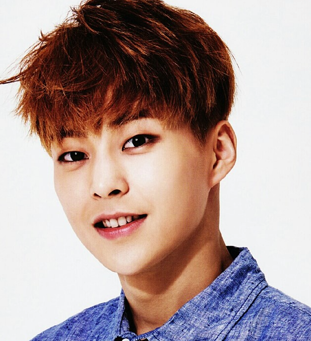 """Xiumin: EXO's Xiumin To Guest On """"The Mickey Mouse Club"""""""