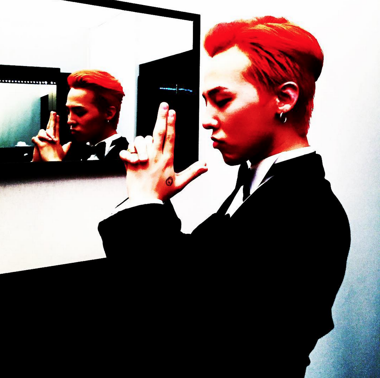 G-Dragon Now Has 5 Million Followers on Instagram | Soompi