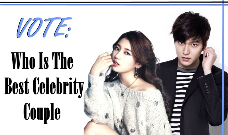 VOTE: Who Is The Best Celebrity Couple?