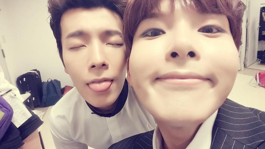 donghaeryeowook