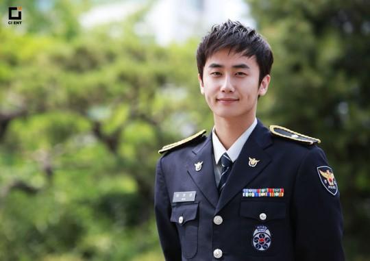 heo young saeng CI ENT