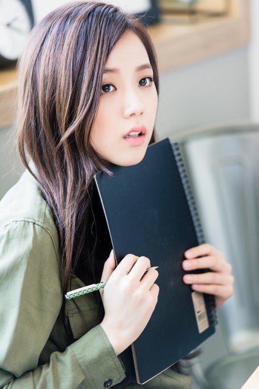 Kim Ji Soo 1993 Wiki Drama FANDOM powered by