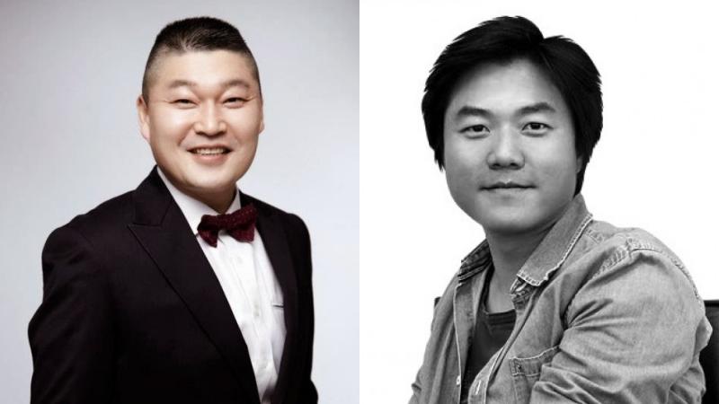 kang ho dong na young suk