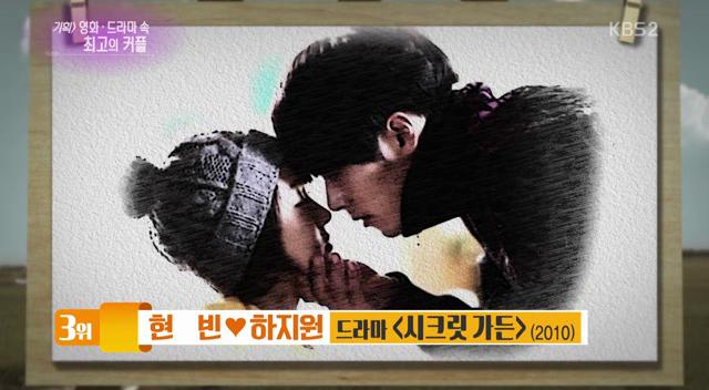 netizen best couple 11