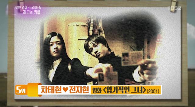 netizen best couple 15