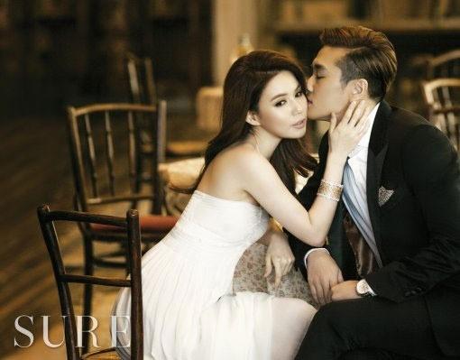 Kang ji hwan park si yeon dating games