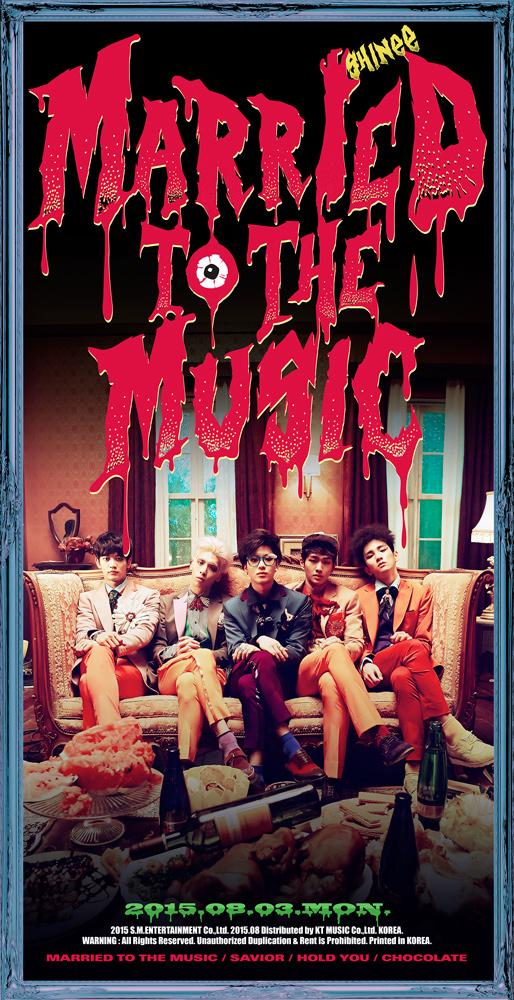 shinee married to the music 01