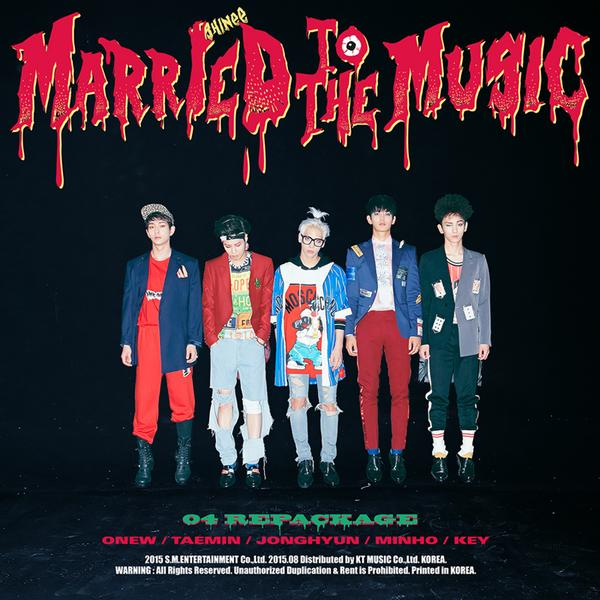 shinee married to the music 02