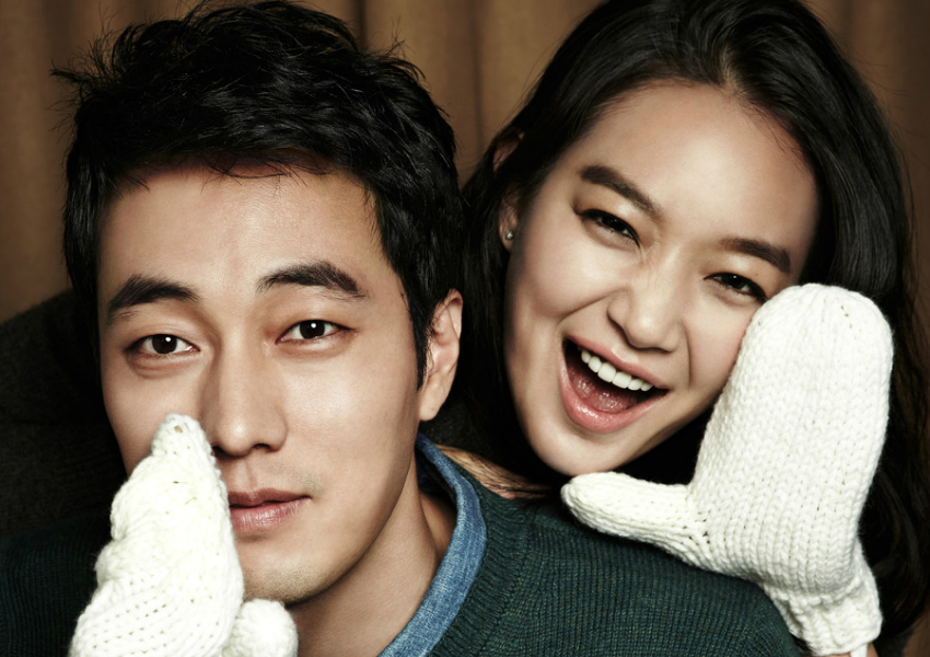 Shin Min Ah Is Still Not Over Oh My Venus and Co-Star So Ji Sub