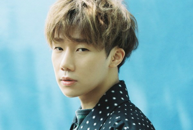 INFINITE's Sunggyu Joins Instagram