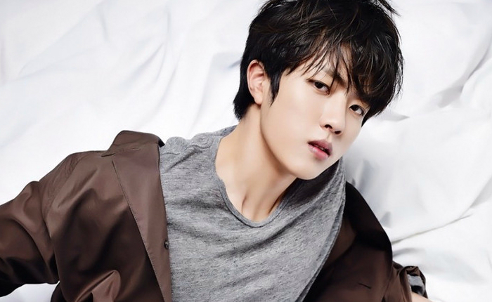 INFINITE39;s Sungyeol Joins Instagram  Soompi