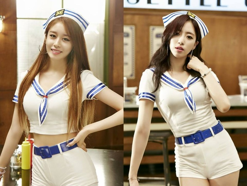 Eunjung jiyeon dating website