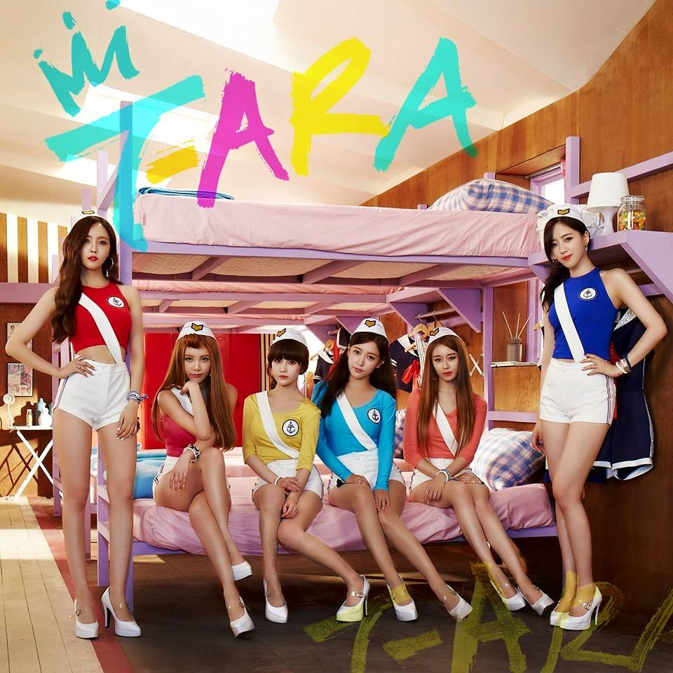 T-ara's Queens Win Billboard Fan Army Face-Off For 2nd Year In A Row