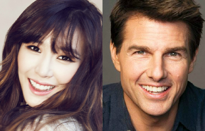 tiffany tom cruise