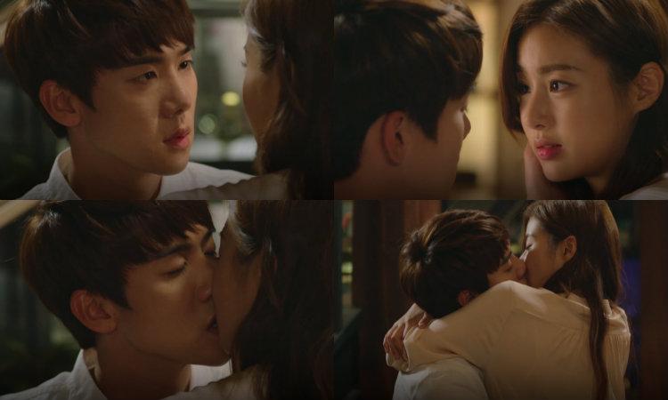 yoo yeon seok and kang sora dating