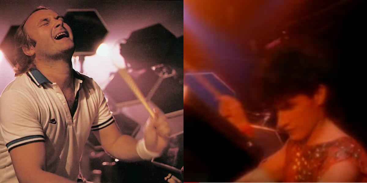 80s drummers
