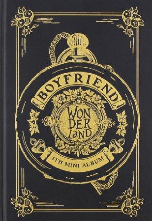 Boyfriend album