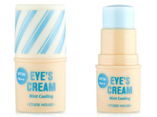 Etude House Eyes Cream Mint Cooling
