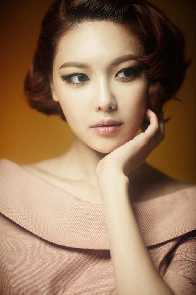 Girls Generation Lion heart 2nd set sooyoung