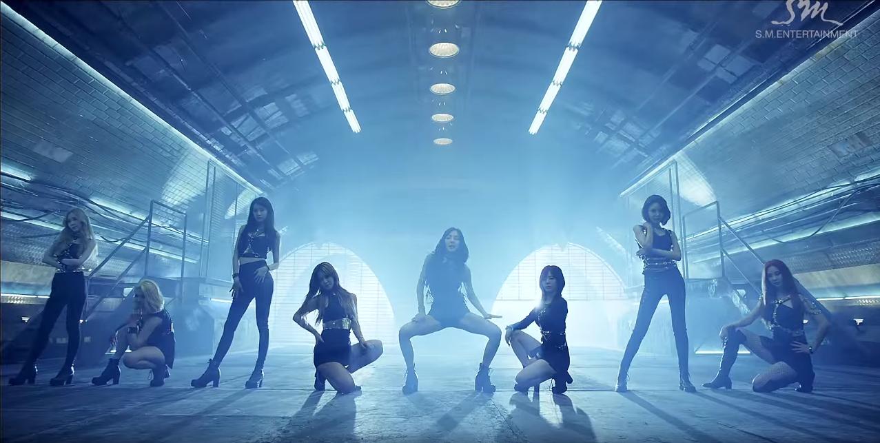 Girls' Generation2