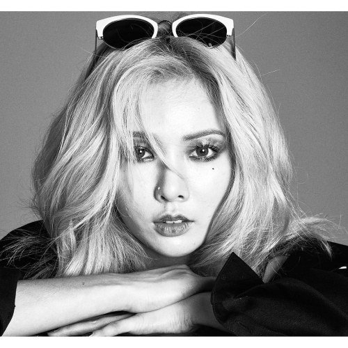 HyunA Turned Down Role In Highly-Acclaimed Korean Thriller The Wailing