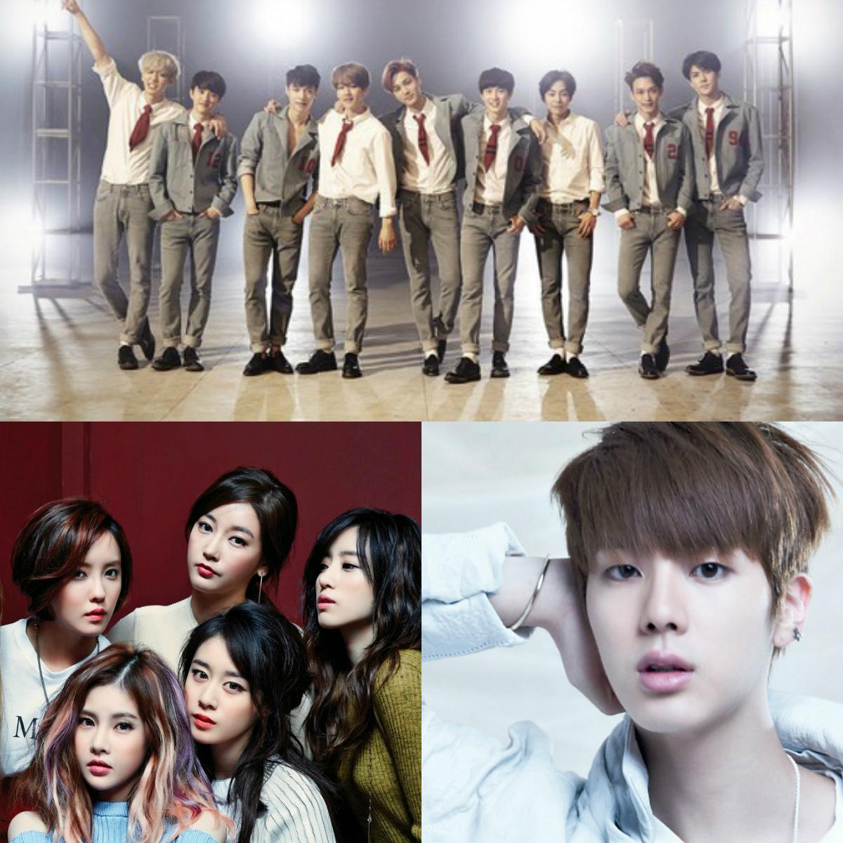 K-pop Remakes Main