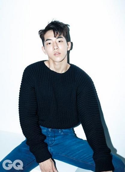 Nam Joo Hyuk 7
