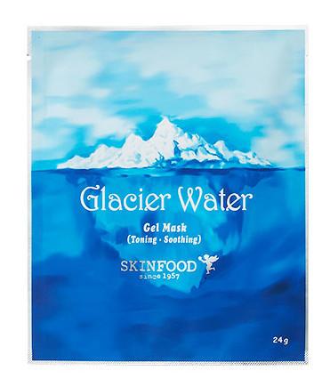 Skinfood Glacier Water Gel Mask
