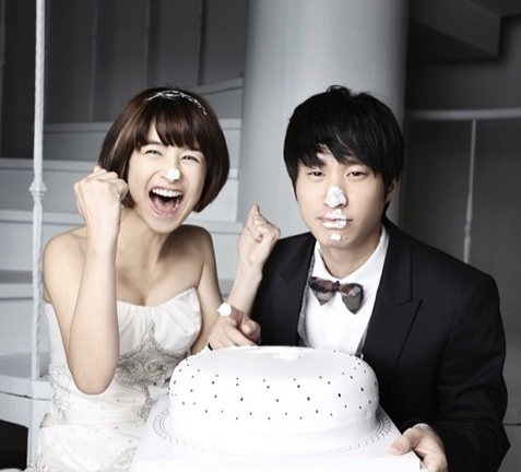 Tablo Kang Hye Jung