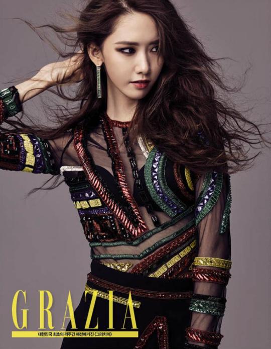 YoonA 3