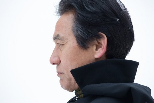 ahn sung ki - profile