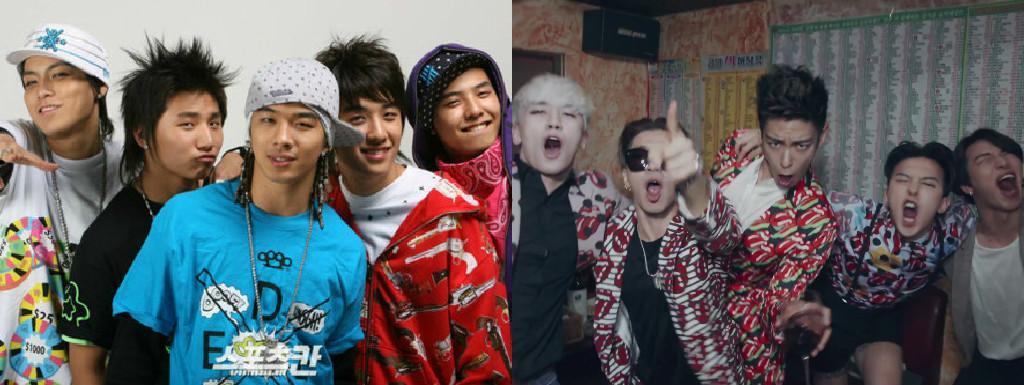 bigbang debut-2015
