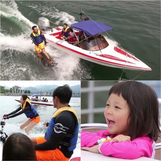chu family water sports