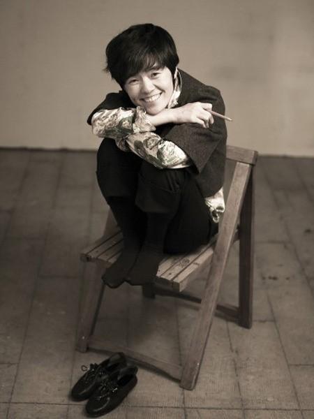 ผลการค้นหารูปภาพสำหรับ No Hee Kyung