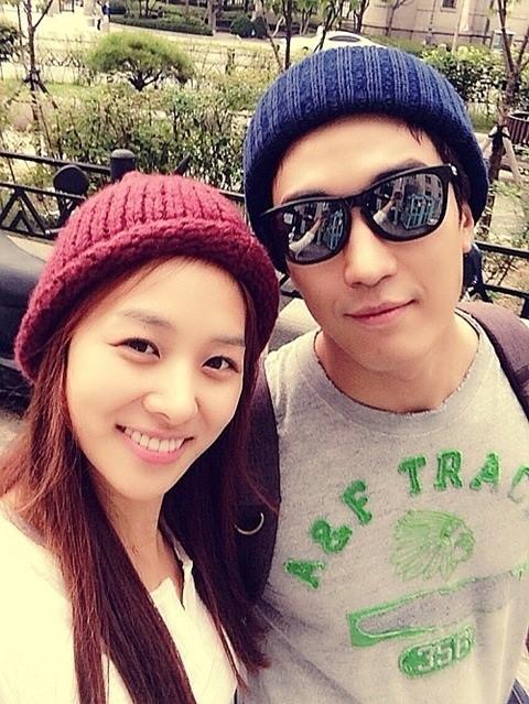 kang kyung joon - jang shin young
