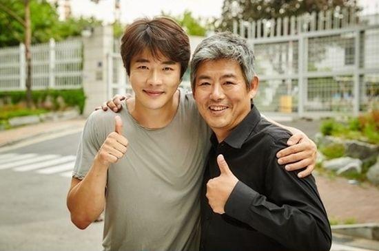 kwon sang woo sung dong il