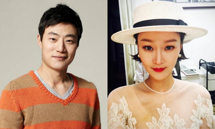 lee hee joon and lee hye jung