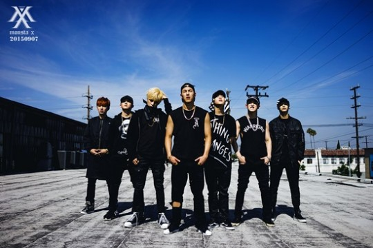 monsta x rush full