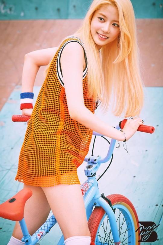 myB Moonhee
