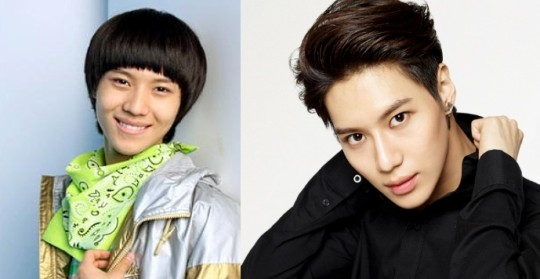8 K-Pop Stars Who Have Gotten Hotter With Age | Soompi