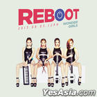 wonder girls reboot album image