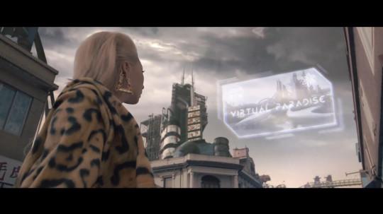 2NE1 - COME BACK HOME M_V