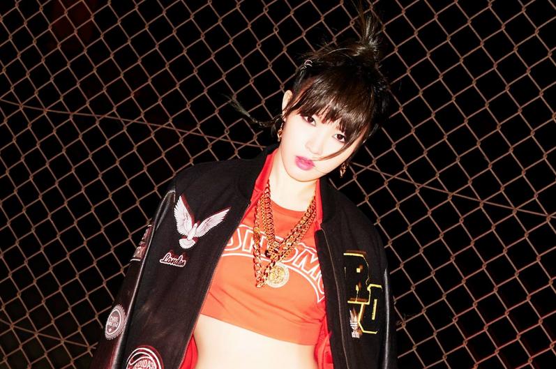 4Minute Jiyoon