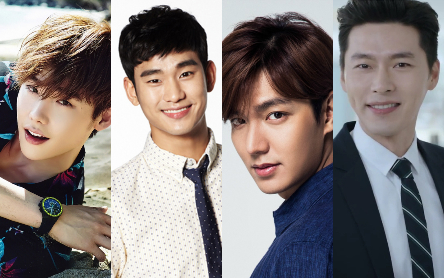 Highest Paid K-Drama Actors