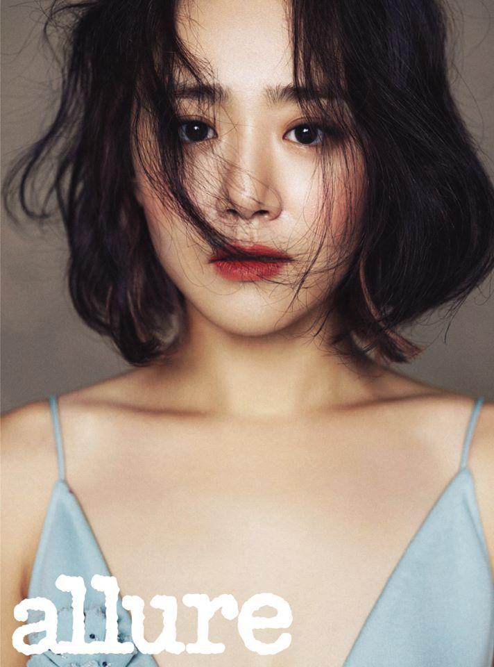Moon Geun Young 1
