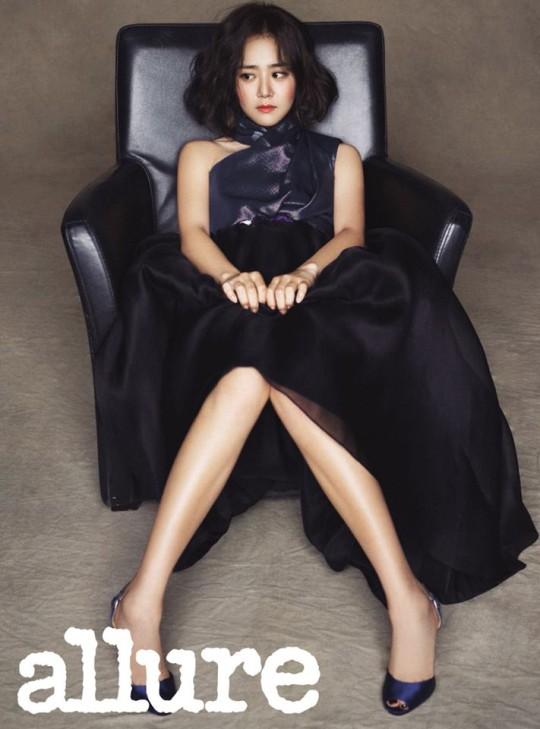 Moon Geun Young 2