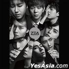 ZE-A Best Album - Continue